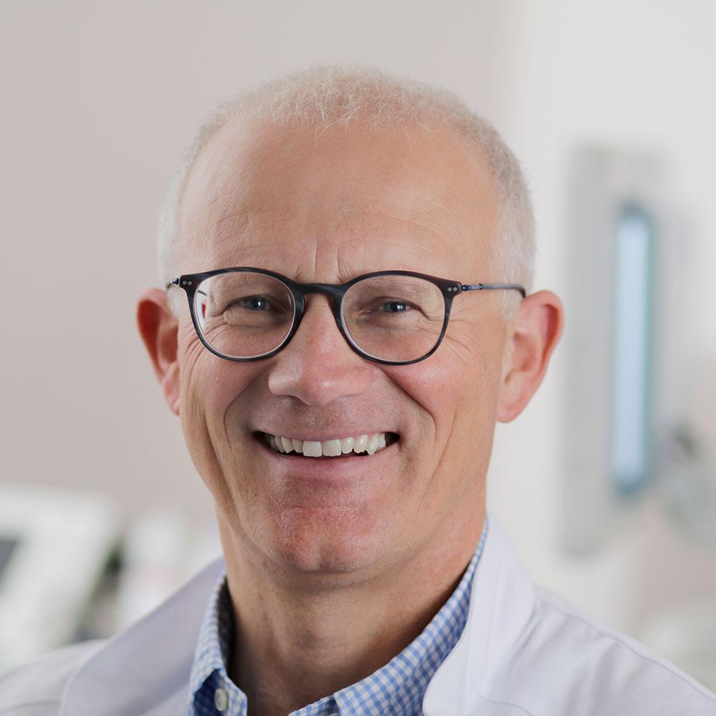 Dr. Schaner
